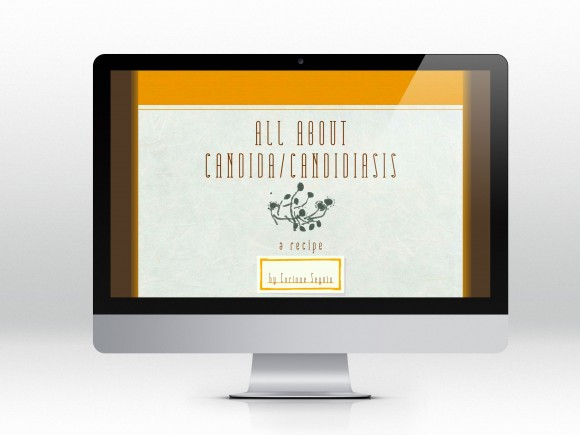 All About Candida/Candidiasis Website