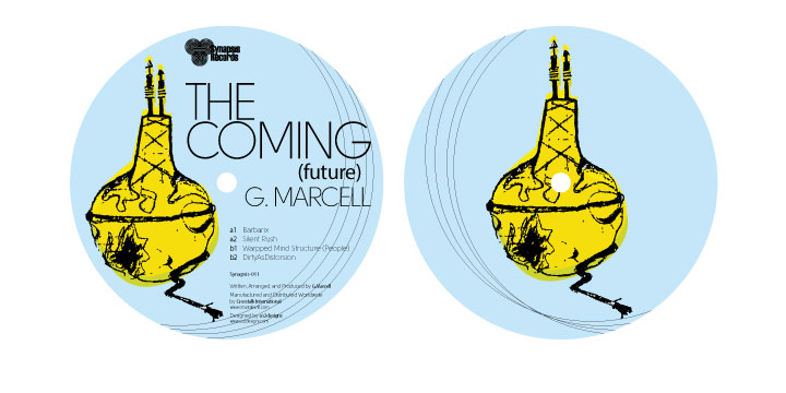 G. Marcell - The Coming (Future)